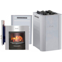 Saunaispa | Дровяная печь Harvia 20 Duo (24.1 кВт)