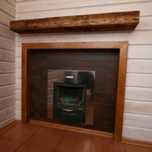 Saunaispa | Дровяная печь Harvia 20 Duo 24.1 кВт