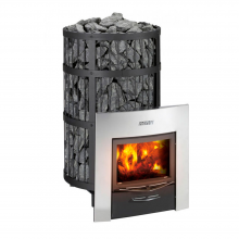 Saunaispa | Дровяная печь Harvia Legend 240 DUO (21 кВт)