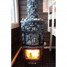 Saunaispa | Дровяная печь Harvia Legend 300 23 кВт